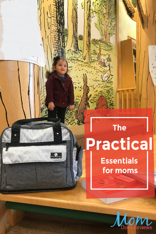 The Practical Essentials For Moms