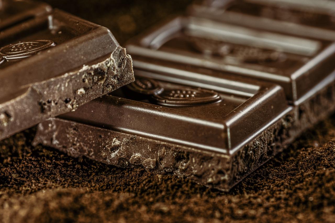 The Secrets of the Dark Side: The Health Benefits of Dark Chocolate