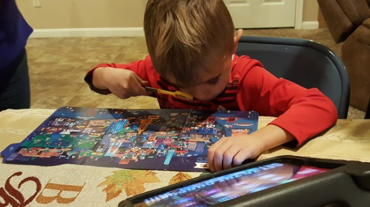 Bring Learning to Life with Osmo Super Studio