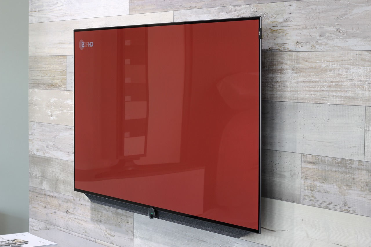3 Easy Steps to Mount your TV