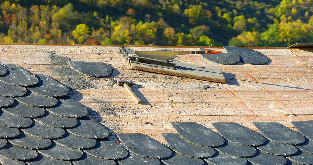 Professional Roofing Experts for a Range of Roofing needs