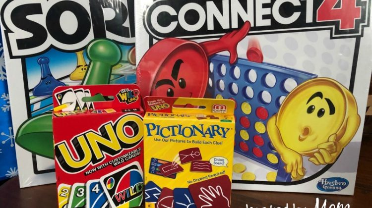 Christmas Classic Game Giveaway Powered By #CatholicCentral #ChristmasTraditions