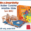 #Win a Smartivity Roller Coaster Marble Slide US ends 12/21 #MEGAChristmas18