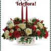 Win Teleflora GC