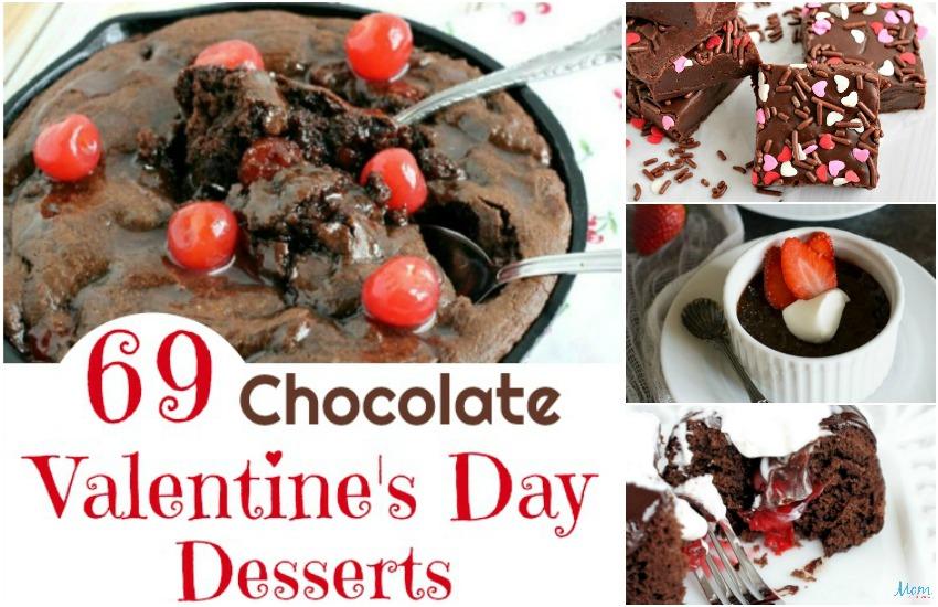 69 Shivratri Santwani 2019 Day 05: 69 Chocolate Valentine's Day Desserts To Sweeten Your Day