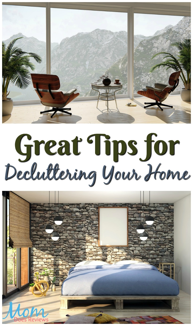 Declutter Your Home This Year And Live In A Splendid Manicured Home #organize #declutter #homeandliving