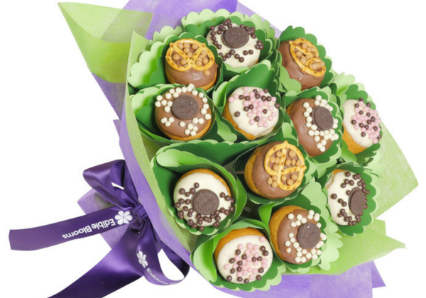 Things to Know while Considering Sending Doughnut Bouquets Online