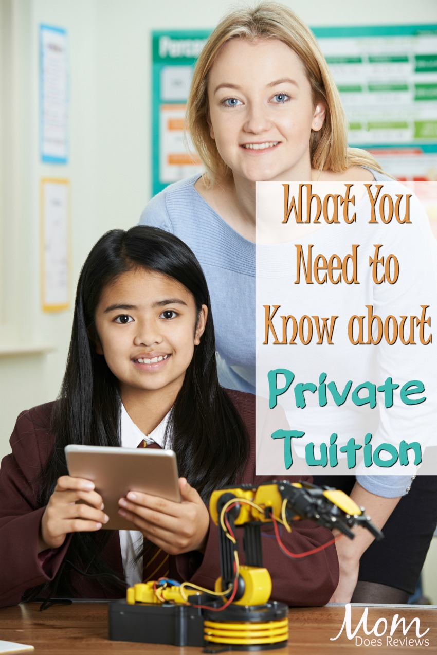 What you Need to Know about Private Tuition #education #tutor #tuition #school