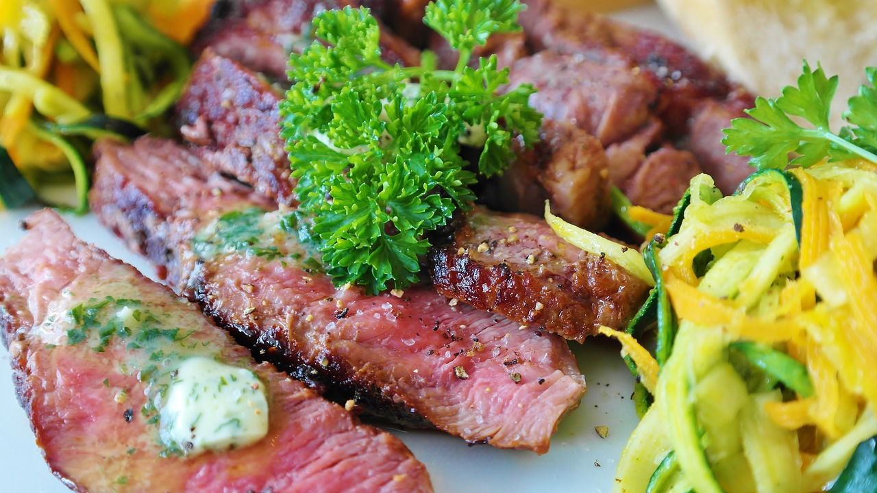 Which Cuts of Beef Make the most Appetizing Meal?