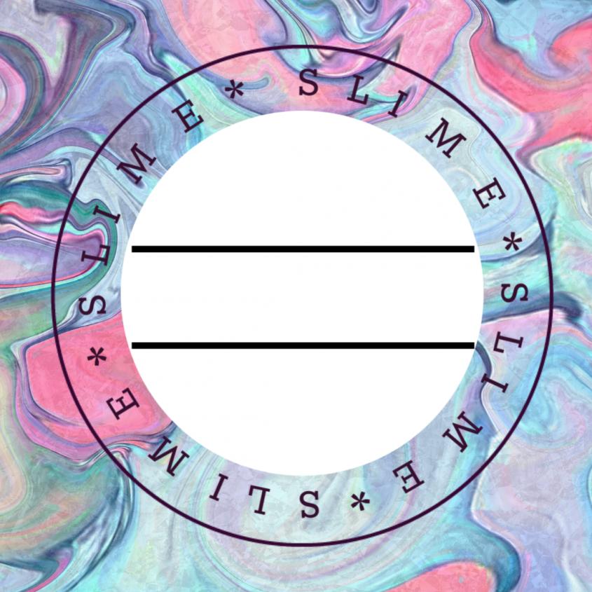 Slime Labels