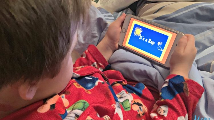 Kids Learn Manners With The Sir Dapp! Game Show App #Review #SirDapp