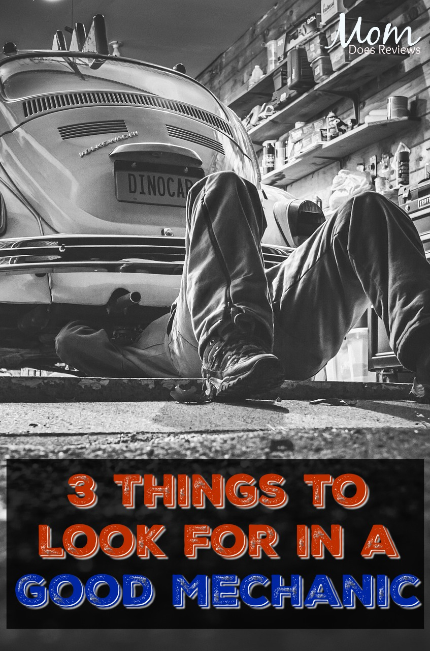 Finding Your Car Guy: 3 Things to Look For in a Good Mechanic