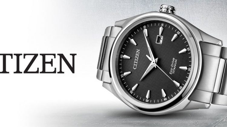 5 Reasons to Choose Citizen Watches Singapore as your Next Watch