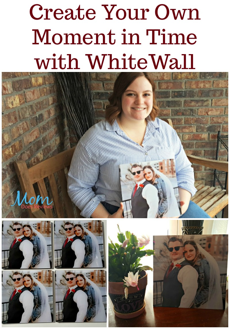 Create Your Own Moment in Time with WhiteWall