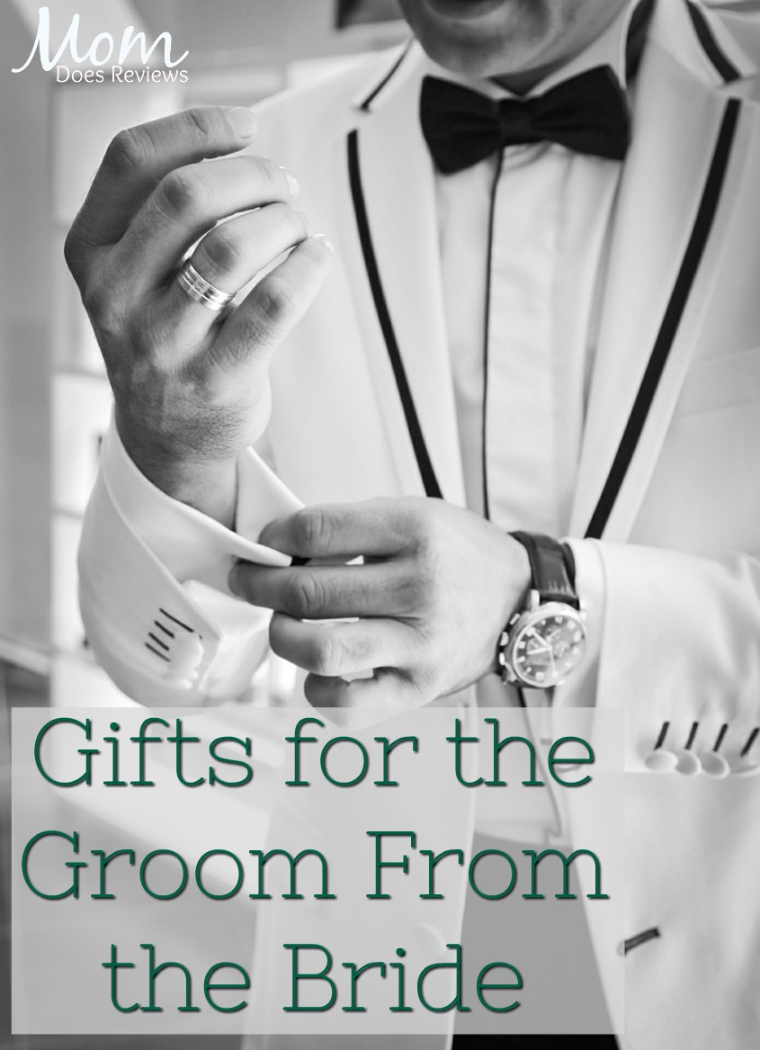 Gifts for the Groom From the Bride #gifts #groom #wedding #giftsforhim