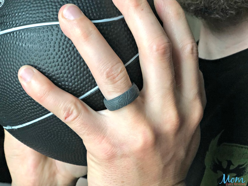 GrooveLife Silicone Rings Will Take You On An Adventure