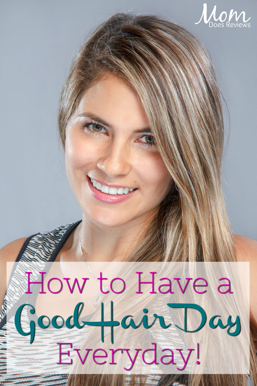 How to Have a Good Hair Day Everyday! #beauty #hair #haircare #smoothhair #hairstyles