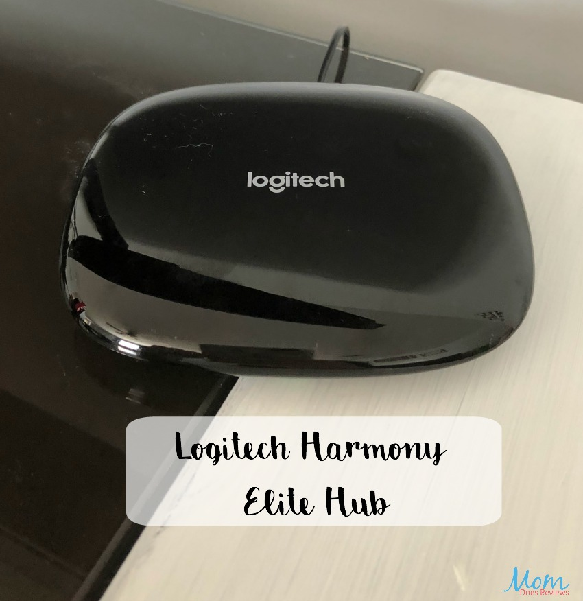 Control All of Your Home Devices With The Logitech Harmony Elite