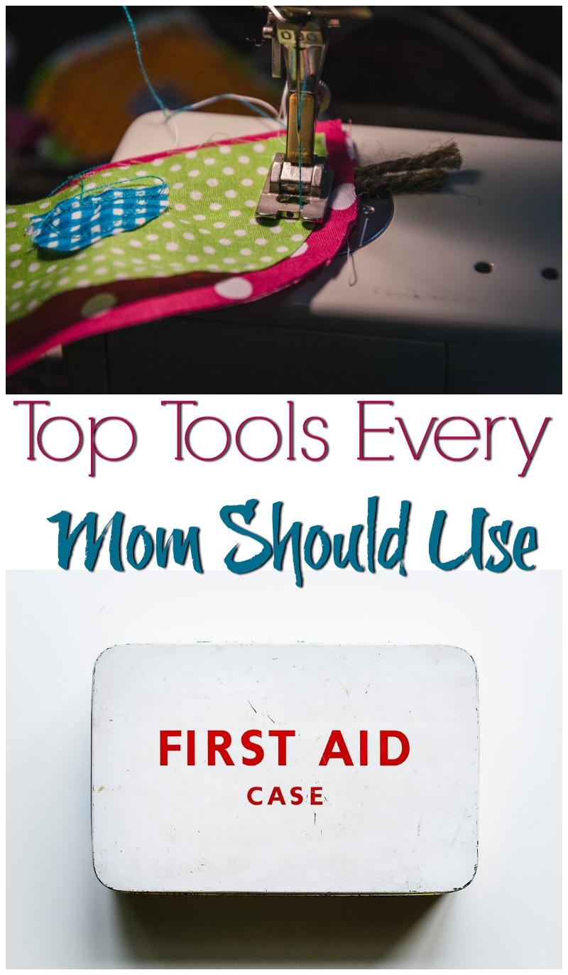 Top Amazing Tools For Every Mom Should Use