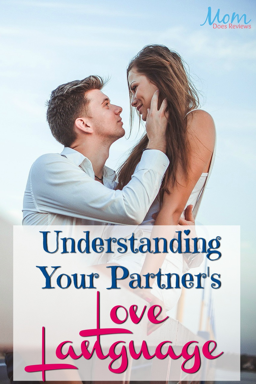 Understanding Your Partner's Love Language For Meaningful Communication #love #relationships #communication