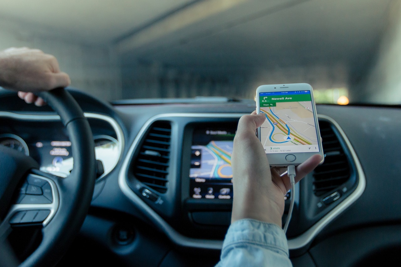 The 7 Best Teenage Driving Monitoring Apps