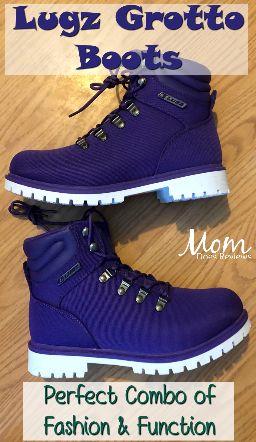 Lugz Grotto Boots for her0 Perfect Combination of Fashion and Function #sweet2019 #fashion #boots #purple #lugz