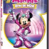 #Win MINNIE: BOW BE MINE
