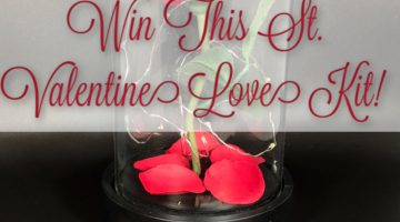 #Win The St. Valentine Love Kit! US only, ends 2/20 #CatholicCentral #SaintValentinesDayTraditions
