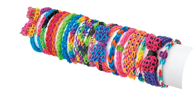 2 #Winners! Get a Cra-Z-Loom from Cra-Z-Art! US only, ends 3/29