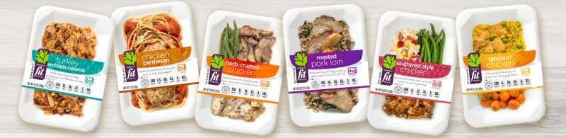 #Win a Perfect Fit Meals Gift Pack ($50+ arv) US only, ends 5/19 #perfectfitmeals