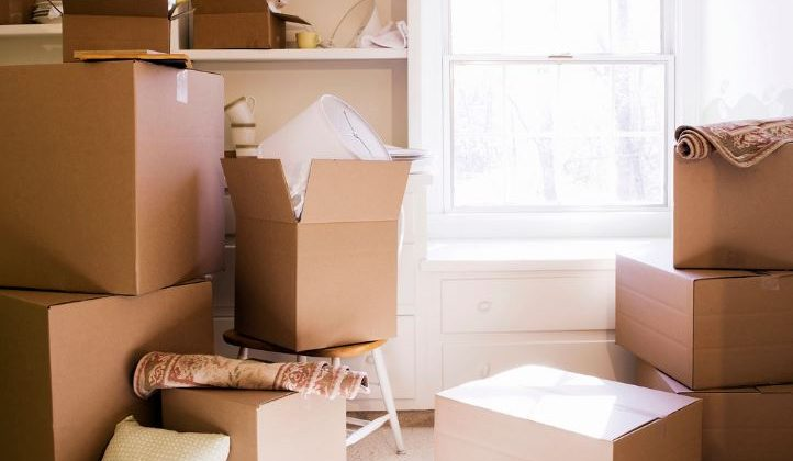 Moving Day Approaches! 6 Packing Hacks to Use Now