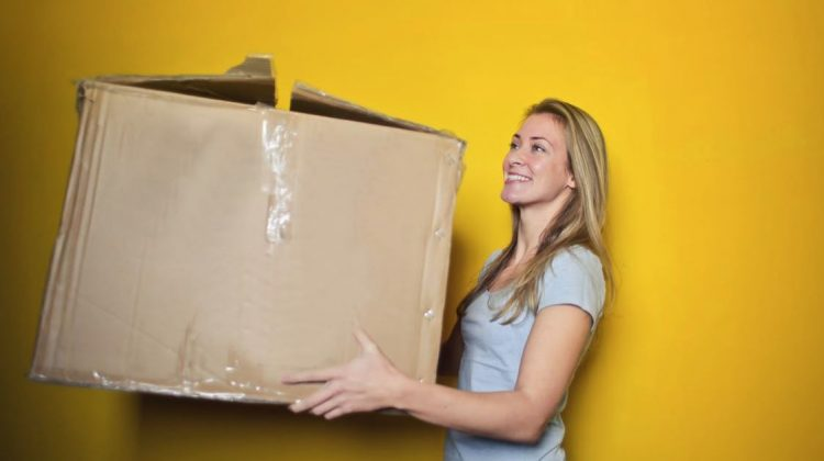 Moving Soon? How to Cart Your Family Cross Country with Ease