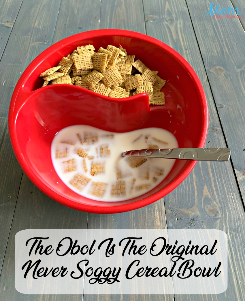 Cereal Lovers Rejoice With The Obol