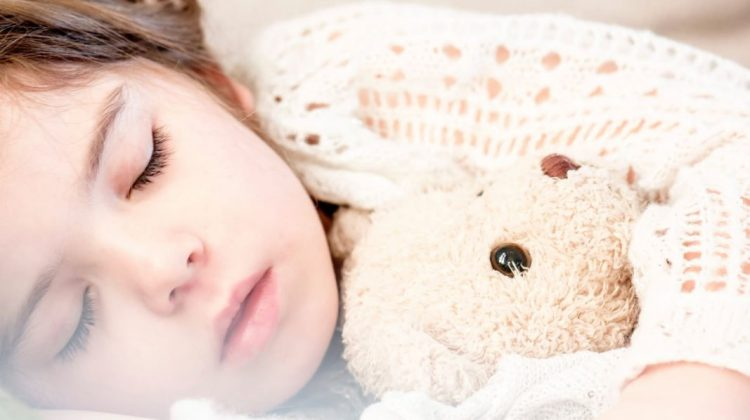 6 Ways to Get Your Child through an Illness
