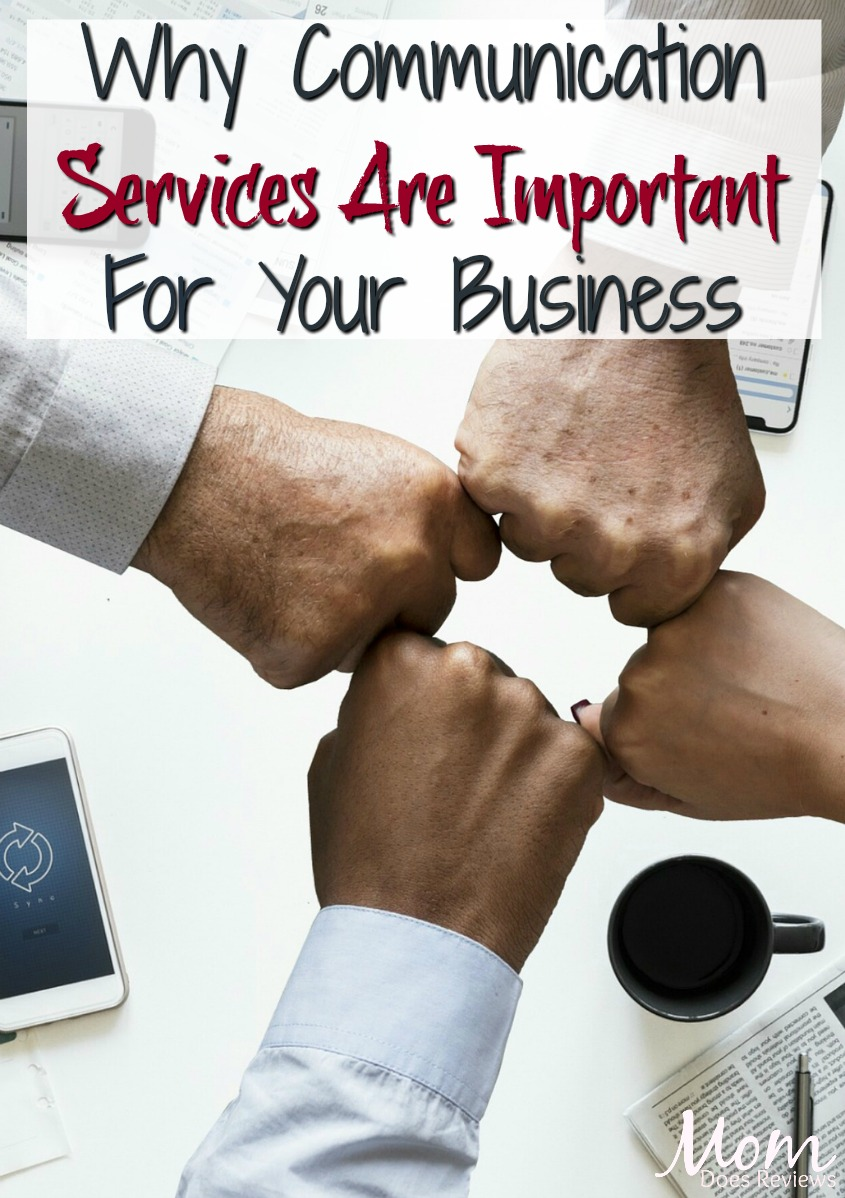 Why Communication Services Are Important For Your Business #communication #business #technology