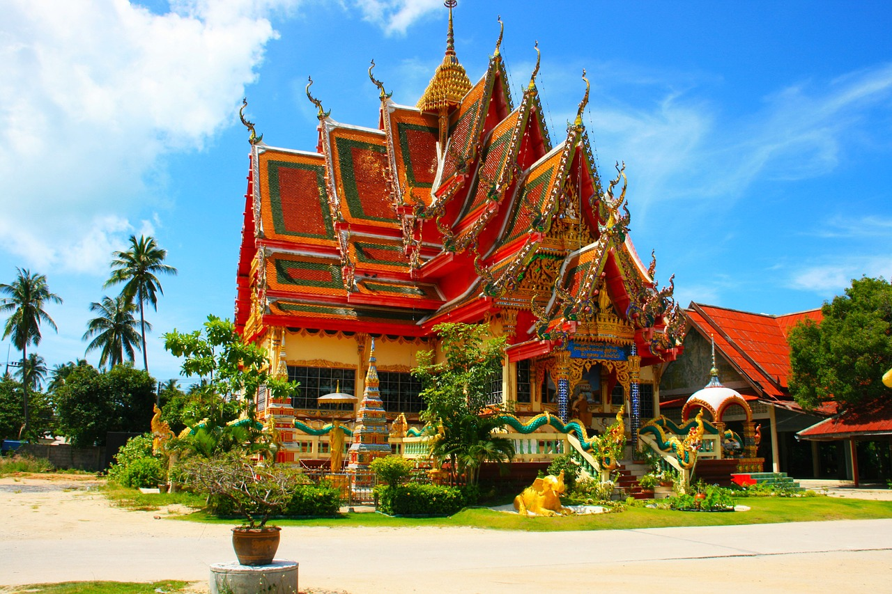 Why Bangkok is the Ultimate Family Holiday Destination