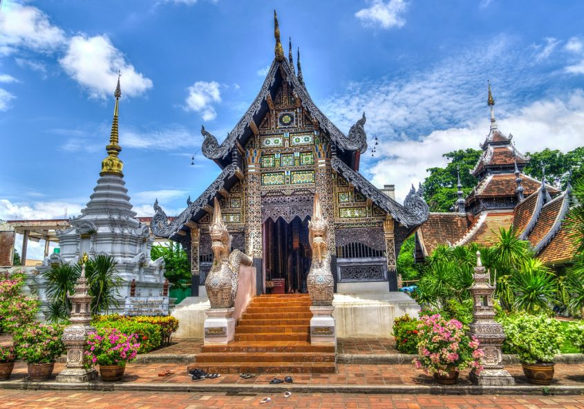 Top Destinations in Thailand that are Worth Visiting #travel #vacation