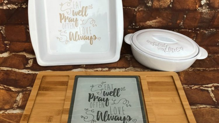 Precious Moments Inspirational Kitchen Products