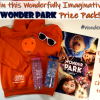 Win this Wonderfully Imaginative WONDER PARK Prize Pack #Wonderpark