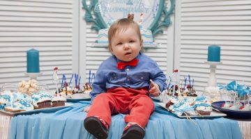 Birthday Party Bash: How to Make Your Child's Special Day Magical