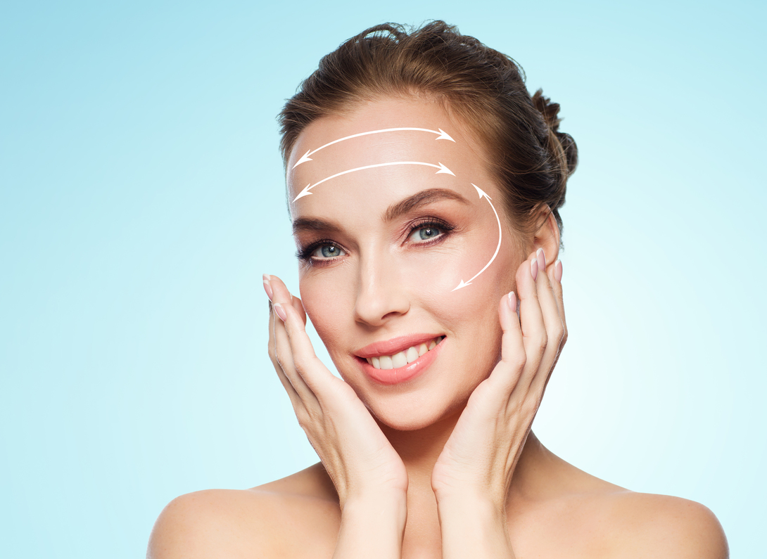 What you Need to Know about Getting a Facelift