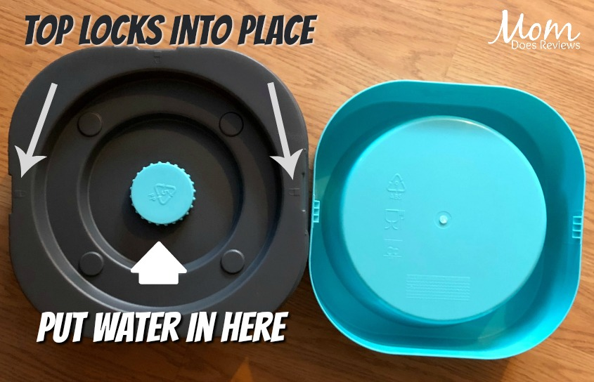 Make Eating Easier for your Pup with PetWeighter Bowls #SpringFunonMDR