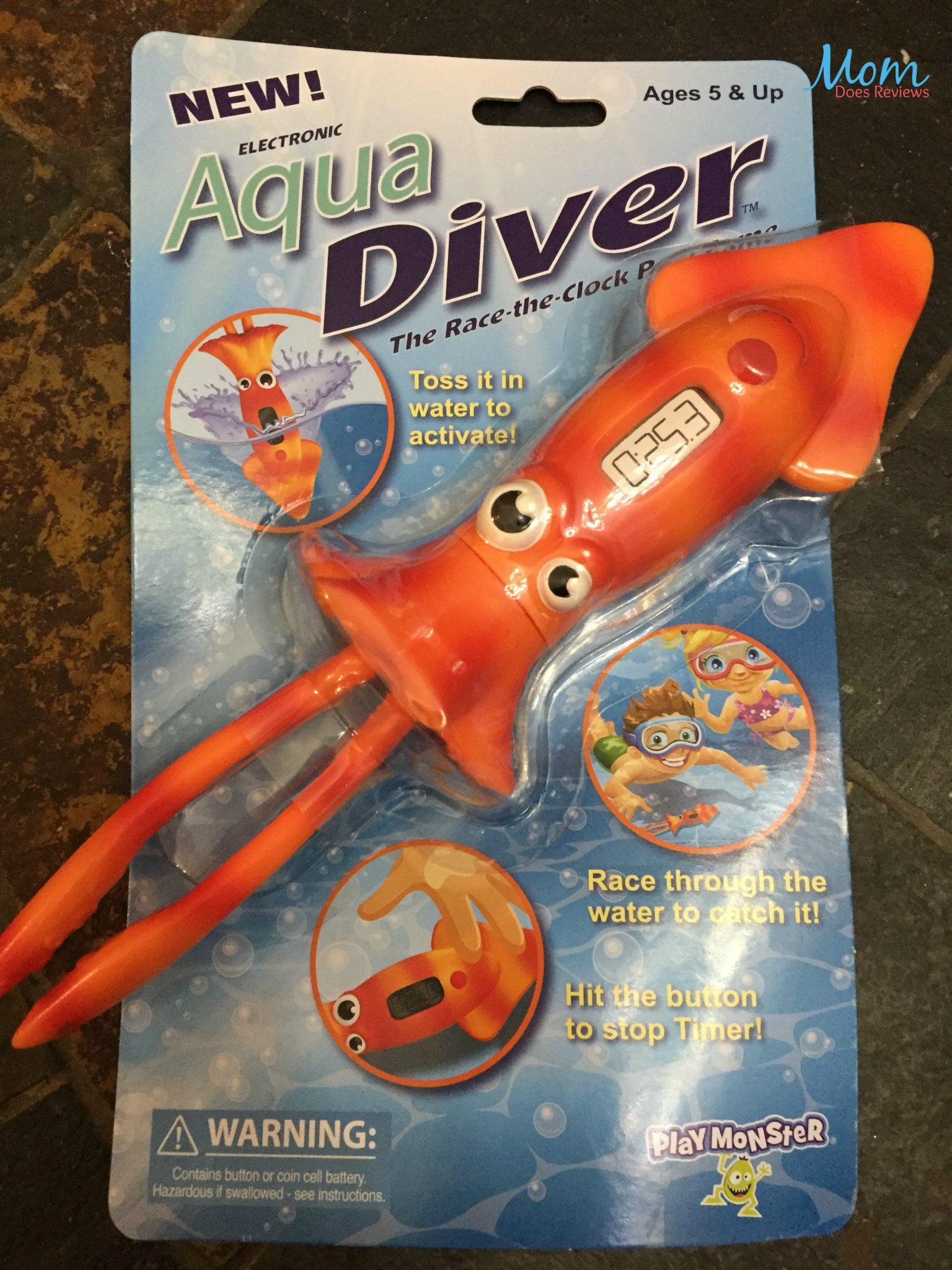 Aqua Diver