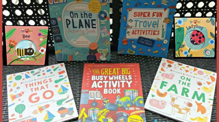 Strengthen Relationships and Encourage Non-Screen Activities with Quarto Books