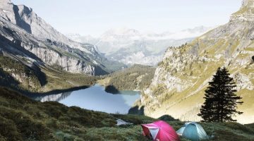 4 Things to Know about Outdoor-Stay Methods