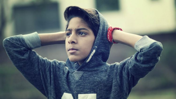 Preparing Your Pre-Adolescent for Puberty