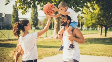 3 Simple Ways to Keep Your Family Healthy