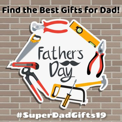 #Superdadgifts19