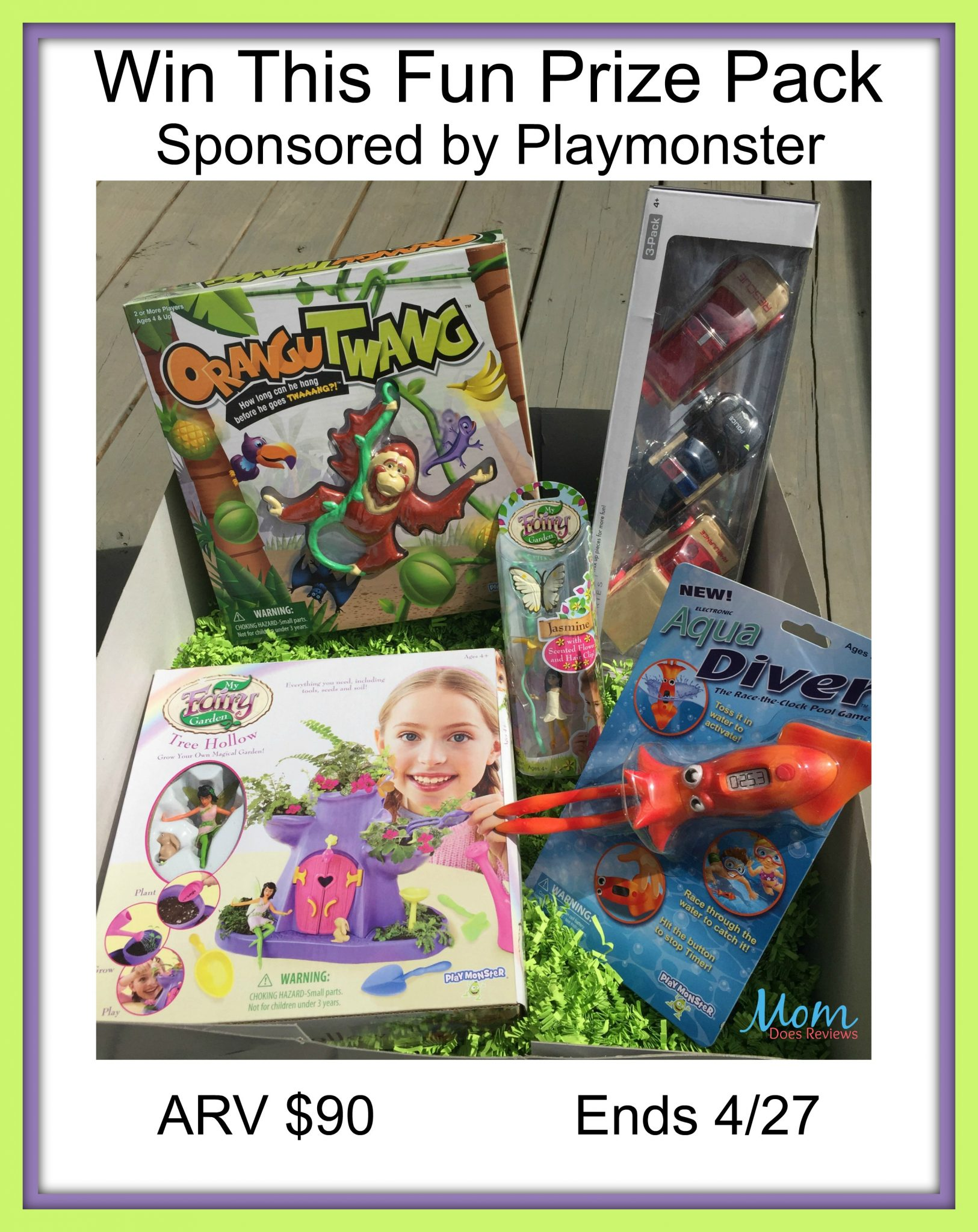 playmonster toys