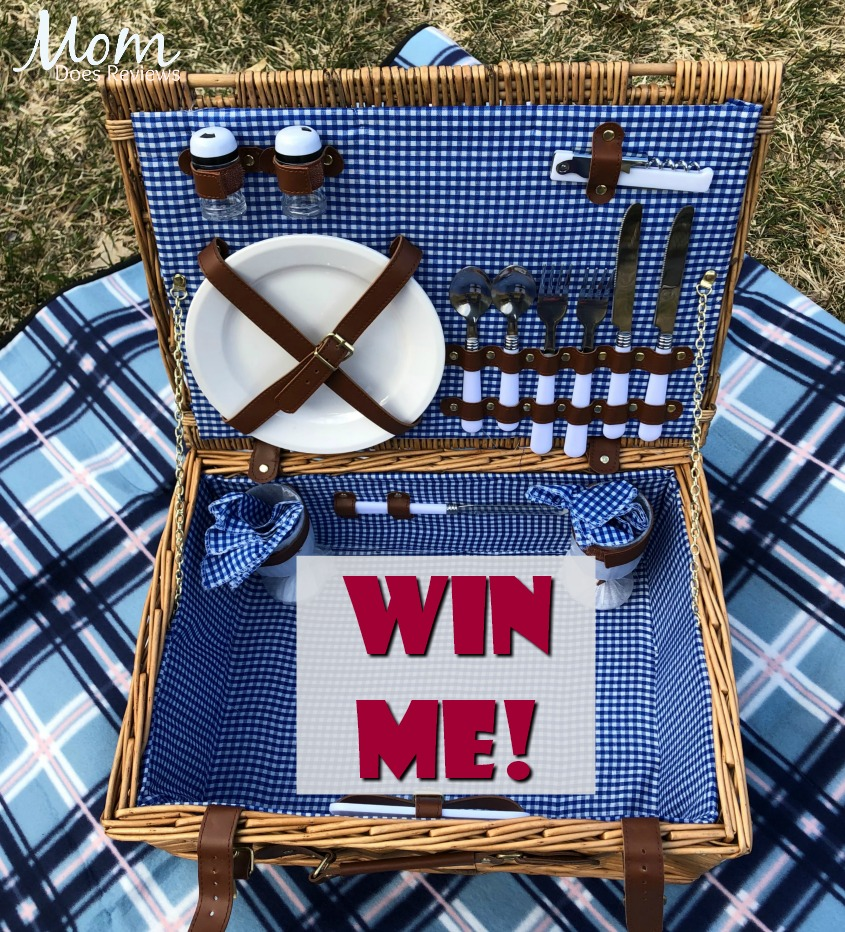 #Win an Easter Family Picnic Set! US ends 4/27 #CatholicCentral #EasterTraditions